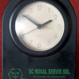 Ceas desteptator - Ceas electric de masă / deşteptător