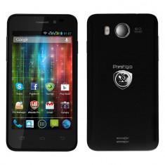 Prestigio Multiphone Dual Sim 3G, garantie, cutie originala - Telefon mobil Prestigio