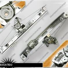 Macara geam actionat electric Bmw E46 (pt an fab.'98-'01) spate dreapta, 3 (E46) - [1998 - 2005]