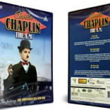 Chaplin The A.M. - 1916 The Pawnshop - 1916 His New Job - 1915 - Film Colectie, DVD, Altele