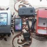 Motorola Defy OFERTA !! - Telefon Motorola, Negru, 2GB, Neblocat, Fara procesor, 512 MB