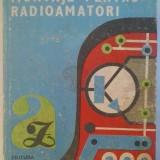 T. DUMITRESCU, I. ROŞU - MONTAJE PENTRU RADIOAMATORI