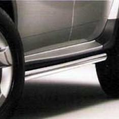 Set bare/praguri laterale inox Dacia Duster model 2010 (2 buc. dreapta+stanga) - Ornament Auto