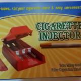 Aparat rulat tigari - Aparat Triplu De Facut Tigari /Injector tutun