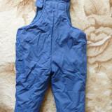 Costum ski copii Happy Car; marime 92 (2 ani), vezi dimensiuni;  impecabil