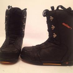 BOOTS BUTI SNOWBOARD ELAN 44 2/3 - Boots snowboard