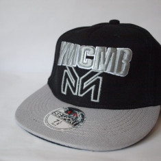 20 lei OFERTA!!! YMCMB sepci Young Money Cash Money Billionaires sapca FULL CAP ny new york ( Marime 55-56) sa676 - Sapca Barbati