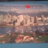 VANCOUVER 2008 CALENDAR