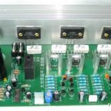 Kit amplificator audio stereo AD2090