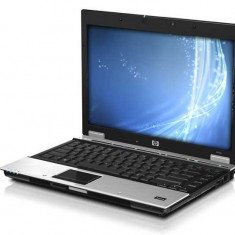 Laptop HP, EliteBook, Intel Core 2 Duo, 2001-2500 Mhz, Sub 15 inch, 2 GB - LAPTOP SH HP ELITEBOOK 6930P CORE2DUO P8600 2x2.40GHZ 2GB DDR2 160GB DVD-RW | BATERIE MINIM O ORA | GARANTIE 12 LUNI | RULEAZA EXCELENT WINDOWS 7