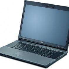 LAPTOP FUJITSU SIEMENS D9510 CORE2DUO P8600 2x2.40GHZ 2GB DDR3 160GB DVD-RW DISPLAY 15.4