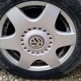 VW Beetle Golf Lupo Polo Jante Aliaj R 16
