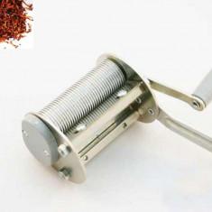Grinder - Aparat ( masina ) de taiat / tocat tutun-firicel 1 mm