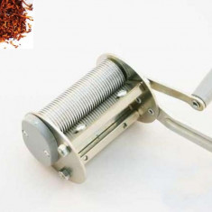 Aparat ( masina ) de taiat / tocat tutun-firicel 1 mm - Grinder
