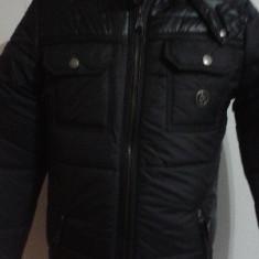 Geaca barbati - Geaca Armani model nou cu gluga