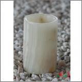 Suport flori - Vaza Onix Cilindrica