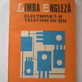 Limba Engleza Electronica Si Telecomunicatii - Monica Ionescu, 267197 - Curs Limba Engleza