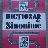 Dictionar De Sinonime - Gh.bulgar, 276678 - Enciclopedie