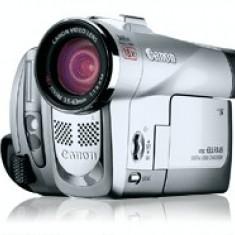 Video- camera canon Elura 85 - Camera Video Canon, Card Memorie, CCD, 10-20x, Intre 2 si 3 inch