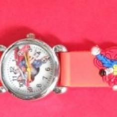 Ceas Copii Disney - CEAS SUPERMAN - nou