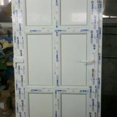 Usa termopan PVC Exterior
