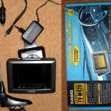 Televizor LCD Casio M-420 ( 4,2 inch ). Pentru masina sau interior.
