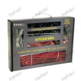 Elemente montaj audio auto - Kit instalare amplificator auto, 60A-400344