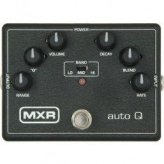 MXR M120 Auto Q Envelope Filter - Efect Chitara