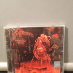 HELLOWEEN - GAMBLING WITH THE DEVIL (2007/VICTOR REC) - gen:ROCK- cd nou/sigilat - Muzica Rock rca records