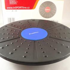 Disc pentru balans (echilibru) - 36 cm diametru - Insportline