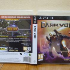 Dark Void (PS3) (ALVio) + sute de alte Jocuri PS3 Capcom ( VAND SCHIMB ), Actiune, 16+