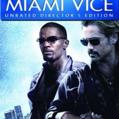 Miami Vice Film DVD Original Engleza - Film actiune
