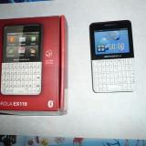 Telefon Motorola, Alb, Nu se aplica, Neblocat, Single core, Nu se aplica - Motorola EX 119 Dual Sim