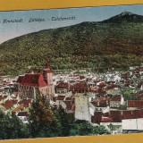 BRASOV 1921, Circulata, Fotografie