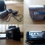 Vand/schimb camera video Sony DCR-DVD360, Mini DV, 2 - 3
