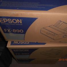 Imprimante in ambalaj original EPSON FX-890 de viteza foarte mare - Imprimanta matriciale