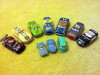 Set masini Disney Cars