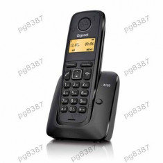 Telefon fix - Telefon DECT A120 DUO Siemens Gigaset - 400388