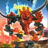 Robot PYROX tip lego, soldatul stelelor, jucarie constructiva, DECOOL 10301 - Jocuri Seturi constructie