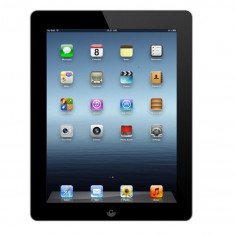 Ipad 3 16gb black wifi+4g - Tableta iPad 3 Apple, Negru