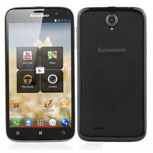 "Lenovo A850 Dual Sim Smartphone 5.5"" , Quad Core 1.3Ghz, 3G , GPS, WiFi, Android 4.2.2,  In stoc Pret Promotional foto"