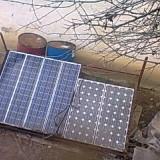Panouri solare - PANOURI FOTOVOLTAICE