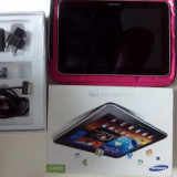 Tableta Samsung, 8.9 inch, 16 GB, Wi-Fi + 3G - Samsung Galaxy TAB 8.9 P 7310 16 GB