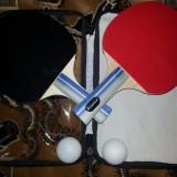 Palete ping-pong BOUNCE - Paleta ping pong