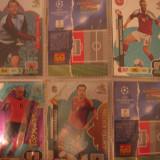 Cartonas de colectie - Adrenalyn XL EURO 2012 set speciale