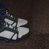 Adidasi barbati Everlast, Marime: 44.5 - Papuci/Shoes Baschet (purtati doar in momentul in care au fost probati)