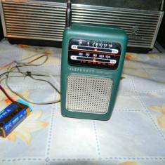 RADIO TELEFUNKEN MINIPARTNER - Aparat radio