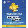 PlayStation Plus - 90 Day Subscription