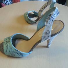 Sandale H&M - Sandale dama H&m, Marime: 38, Culoare: Din imagine, Din imagine