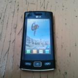 Telefon LG, Negru, <1GB, Neblocat, Fara procesor, Nu se aplica - Vand Lg GM360